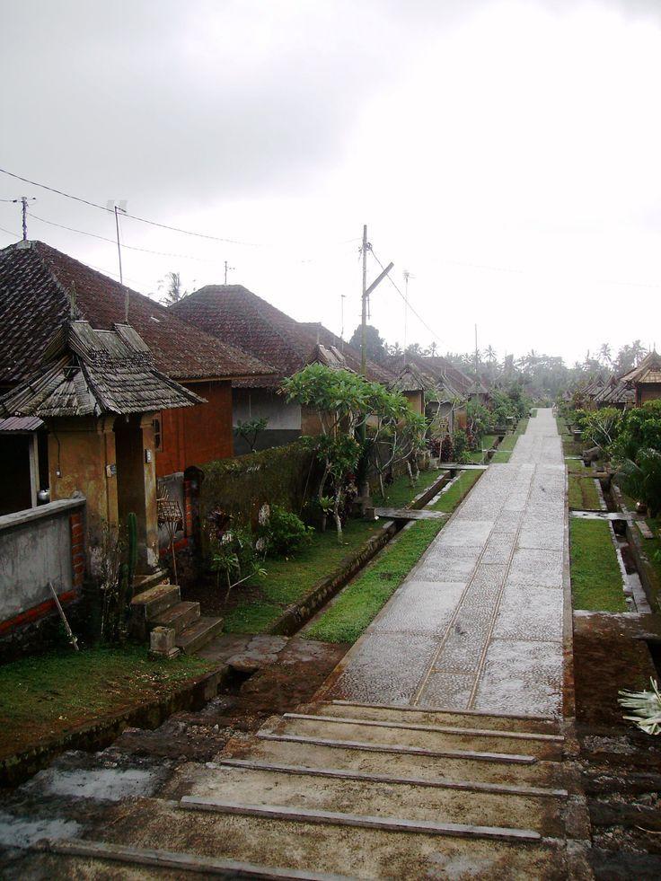 Penglipuran Village, Bali