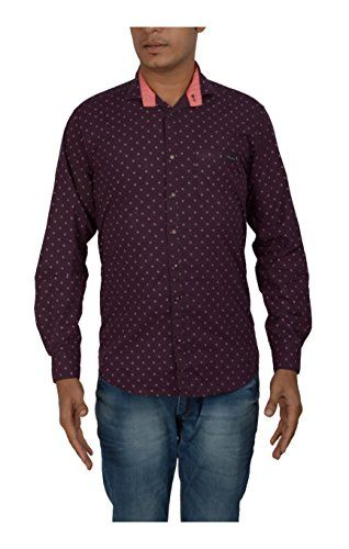 White Collar Fashion blended Cotton Men's Casual Shirt Lo... http://www.amazon.in/dp/B01LZST240/ref=cm_sw_r_pi_dp_x_YW49xb1X09DVM