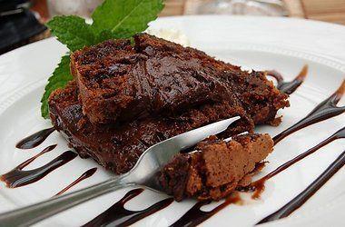 МастерШеф-2 рецепт шоколадного брауни.