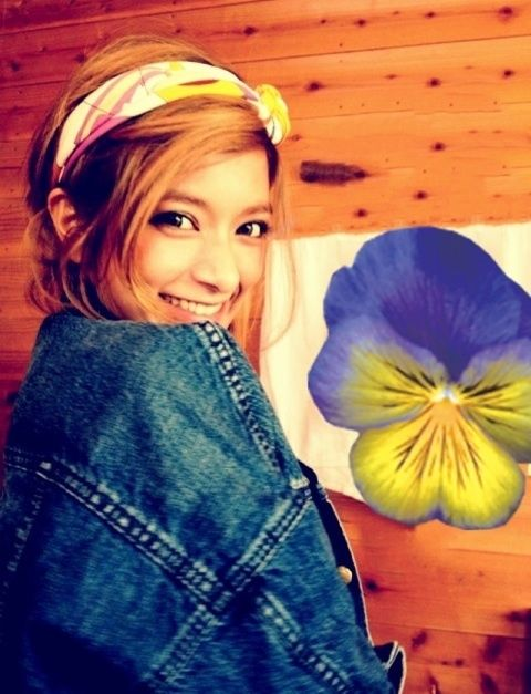 きょうは……☆の画像 | ローラ Official Blog「OK!OK!」Powered by…