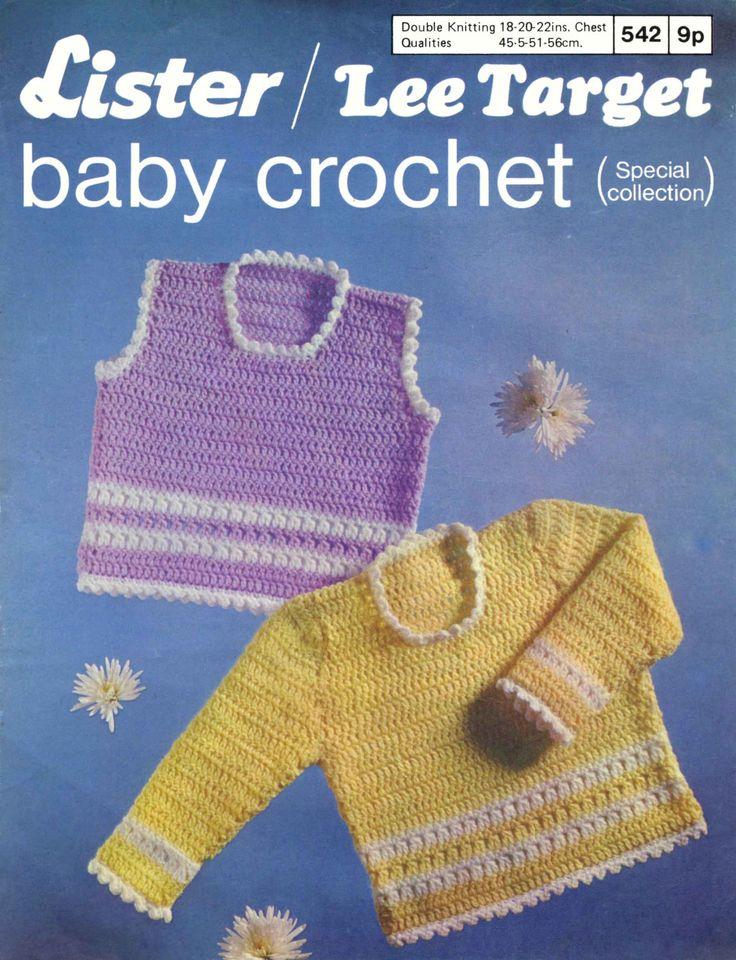 197 besten Children and Baby\'s Bilder auf Pinterest | Retro muster ...