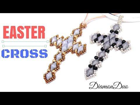 Como fazer: Bracelete de pérolas azeitonas - Adriana Valério - YouTube