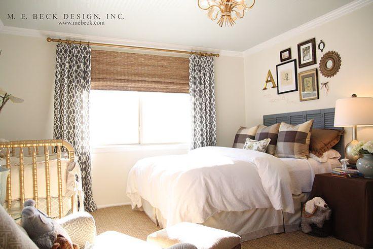 best 25 nursery guest rooms ideas on pinterest guest room and nursery combo beige guest room. Black Bedroom Furniture Sets. Home Design Ideas