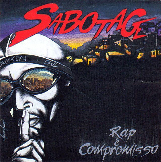 Registrou, Já Era | VICE Brasil (2012). Matéria sobre circunstâncias da morte de Sabotage.
