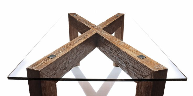 PASSIONE table - Haute Material (Design: Giuseppe Pruneri)