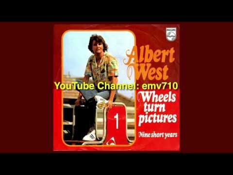 Wheels Turn Pictures - Albert West - YouTube