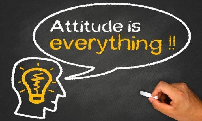 Attitude Dictates Whether The Glass Is Half Full Or Half Empty, It Dictates Your Appetite For Adventure In Your Business, It Dictates How You Feel About Any Given Situation You Face As An Entrepreneur. #AttitudeIsEverything #MyriamBorgBusinessWoman #RefundConsultingProgram  Learn More From Myriam Borg Business Woman - http://myriamborg.com/ Create Australia Business - https://createaustralia.com.au/