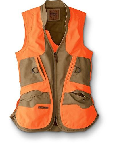 Mabton Flats Vest | Eddie Bauer - upland hunting gear for women