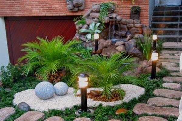 17 best ideas about jardins decorados on pinterest vasos for Patios decorados