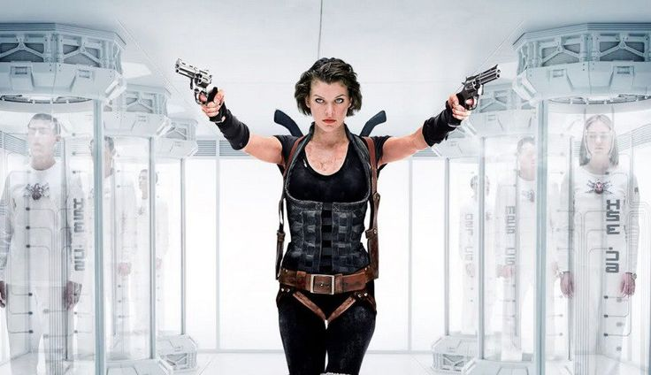 Ver Anuncian el elenco de 'Resident Evil: The Final Chapter'