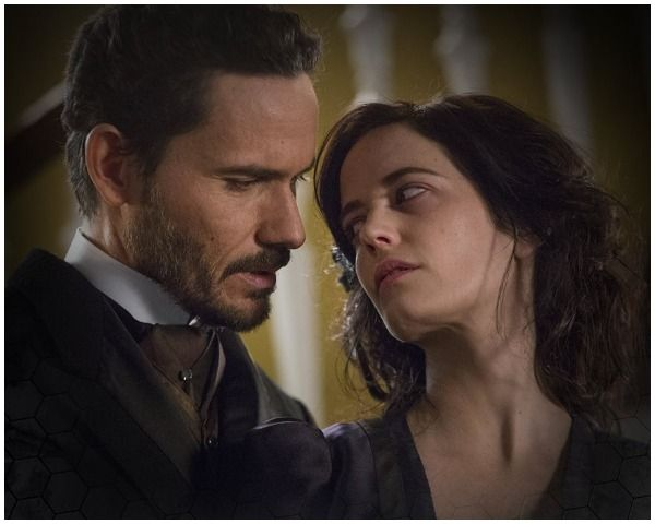 Penny Dreadful Season 4 Cancelled: Eva Green's Death Is End Of Series - http://www.morningledger.com/penny-dreadful-season-4-cancelled-eva-greens-death-is-end-of-series/1380756/