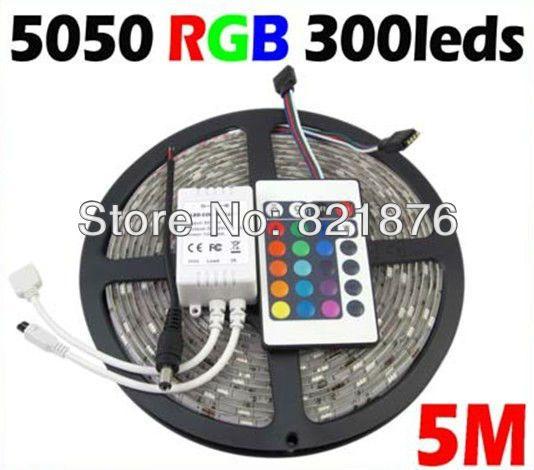 Aliexpress.com  Buy New Hot 5m/300leds RGB SMD 3528 Flexible Waterproof Led  sc 1 st  Pinterest & 555 best http://www.aliexpress.com/store/product/LED-mining-lamp ... azcodes.com