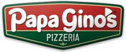 Pizza Menu, Pasta, Salads, Subs | Papa Gino's Pizzeria