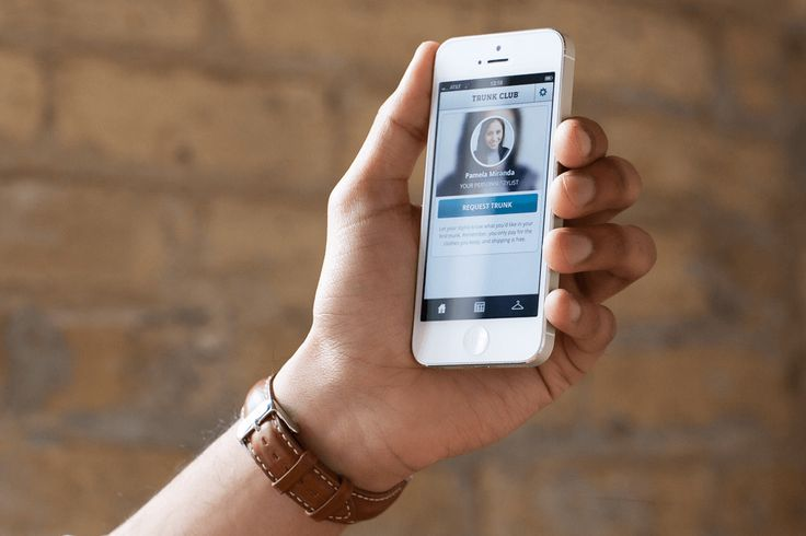 Mobile app optimization helps the Trunk Club team ensure that their app is efficient at converting browsers to customers, but it also helped them with an important discovery—finding the right custo…