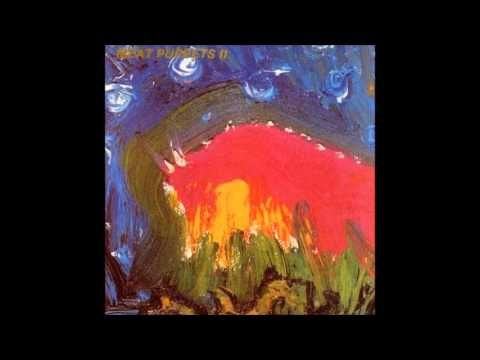 Meat Puppets - Meat Puppets II (1984) [Full Album] - YouTube