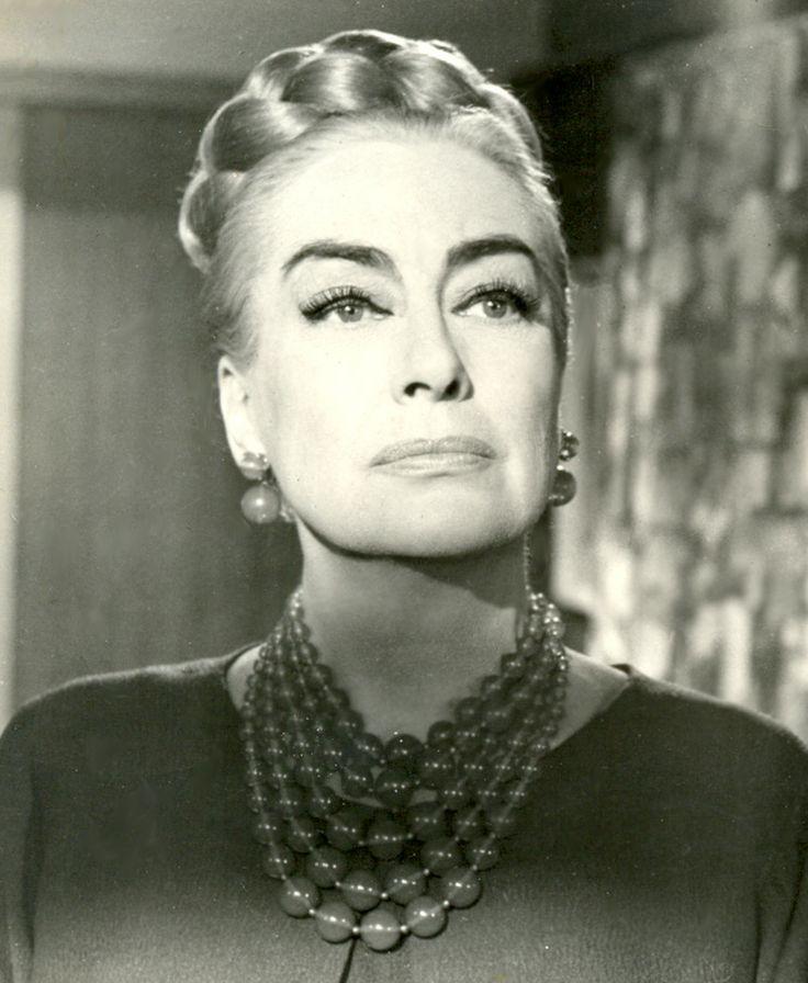 Joan crawford porn movie