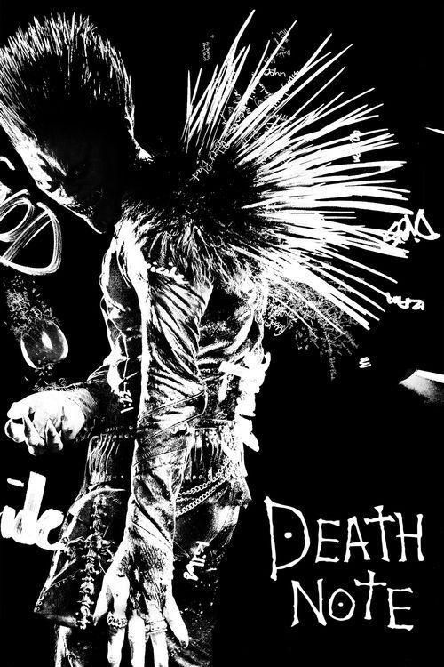 Death Note 2017 full Movie HD Free Download DVDrip