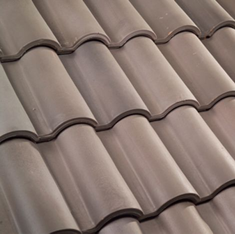1000 Images About Spanish Roof Tile On Pinterest