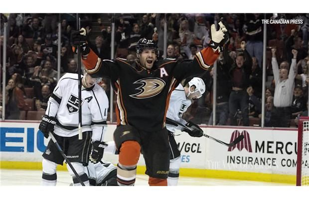 Video: Kesler great motivator for Anaheim Ducks says coach Bruce Boudreau
