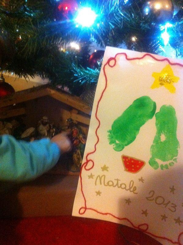 Foto di Francesca | Una cartolina di Natale per la Comunità di Sant'Egidio
