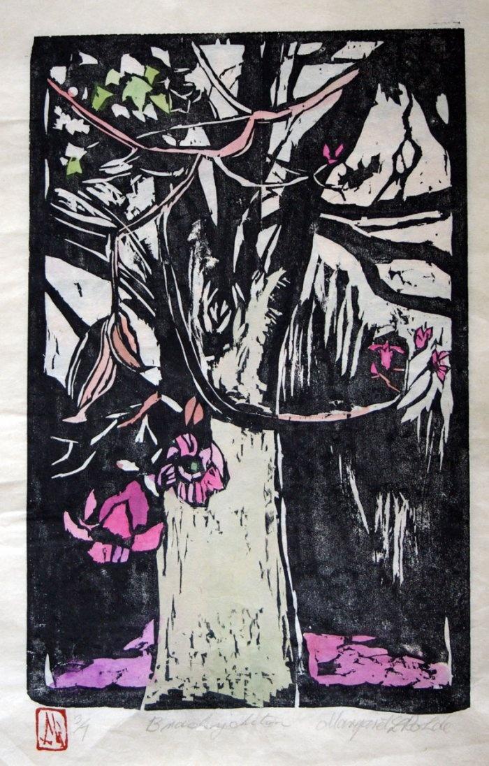 Art Margaret L Rohde