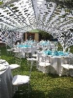 Garden Wedding @ Three Oaks Function Venue in Centurion www.threeoaks.co.za