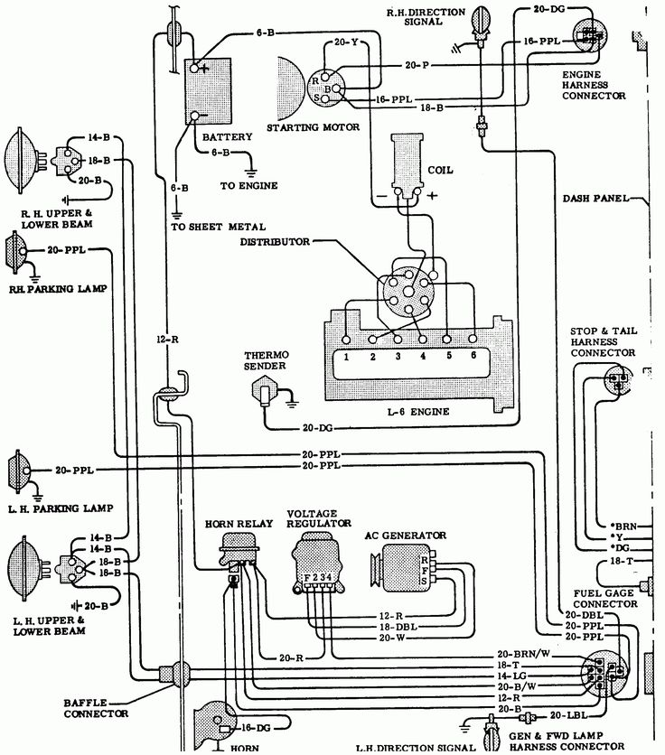 New Wiring Diagrams Automotive Free  Diagram