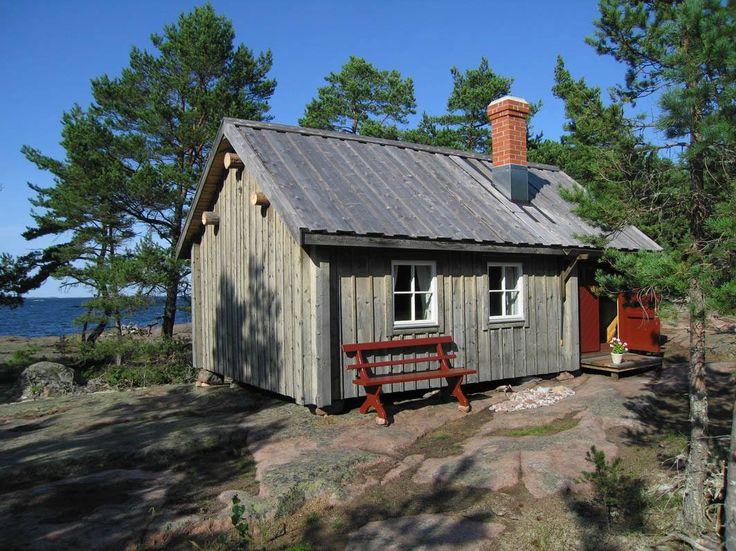 Sviskär, Åland islands