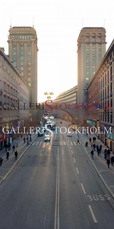 Ivo Englund - Fotokonst - Kungstornen Begränsad upplaga 200 ex  Signerad och numrerad av konstnären  Finns i tre storlekar Tryckt på canvas duk Pris från 5 000 kr Beställ här! Klicka på bilden.