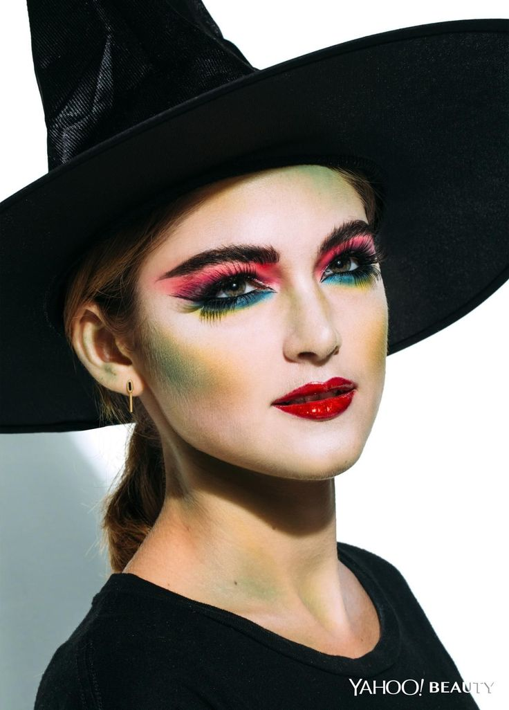 81 Best Images About Halloween Beauty On Pinterest