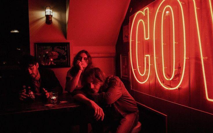 New Post-Grunge Band Sick Joy Announce Debut EP 'Amateurs' | @sickjoyband