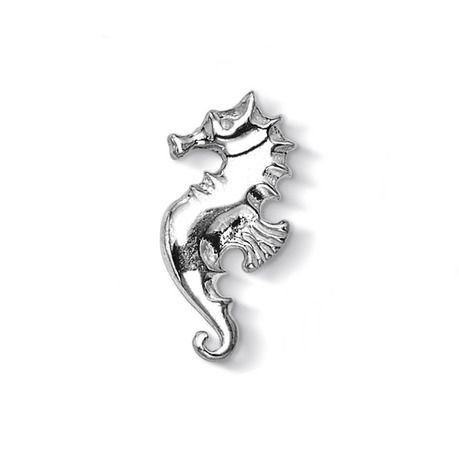 Seahorse Treasure - Meaning: Courage (CC244-S)
