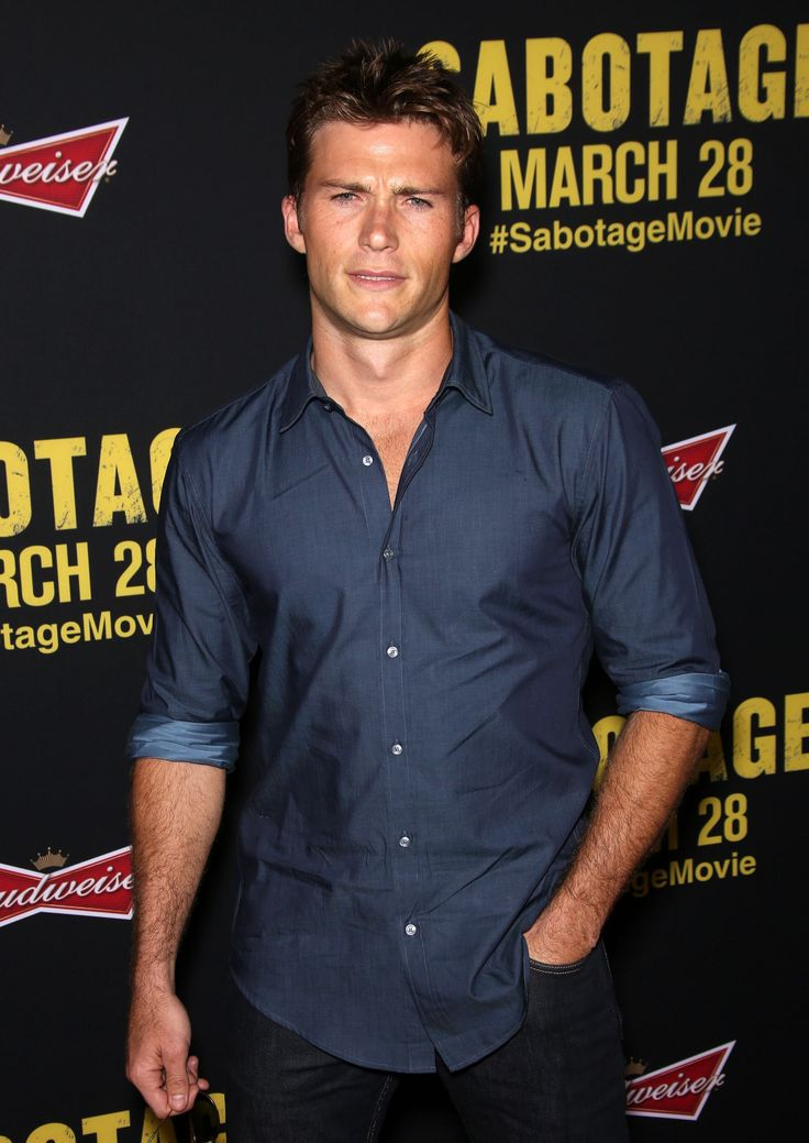 Scott Eastwood: 10 things to know about the star of 'The Longest Ride'