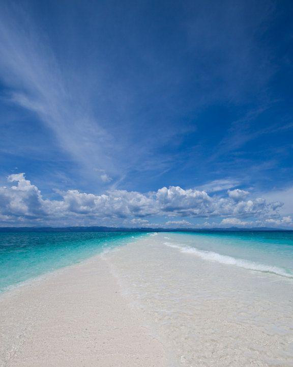 Malapascua Island, Cebu, Philippines