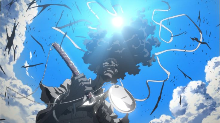 free download afro samurai wallpaper