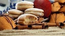 Novo sabor: bem casado de maçã com canela - Oficina do Açúcar