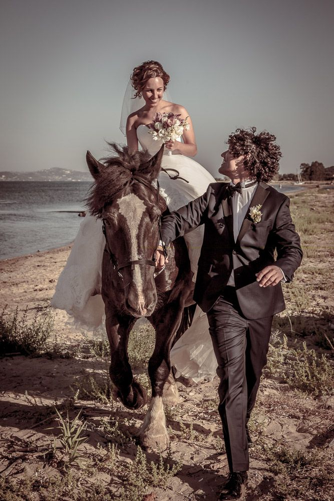 Beach Wedding of Daria&Ivan in Kefalonia. | Ο Γάμος στην Παραλία της Daria και του Ivan στην Κεφαλονιά.