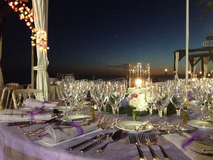 Marbella, Spain Weddings at  www.clublacabane.com