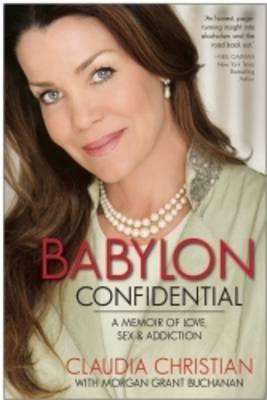 Babylon Confidential, A Memoir of Love, Sex