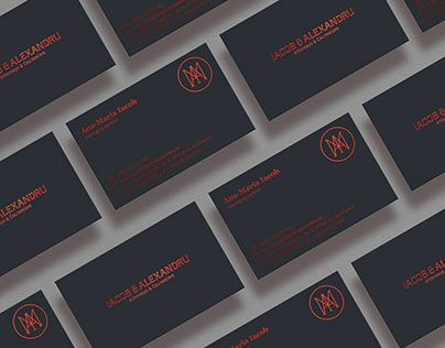"""Check out new work on my @Behance portfolio: """"IACOB & ALEXANDRU - Attorneys & Counselors"""" http://be.net/gallery/42458411/IACOB-ALEXANDRU-Attorneys-Counselors"""