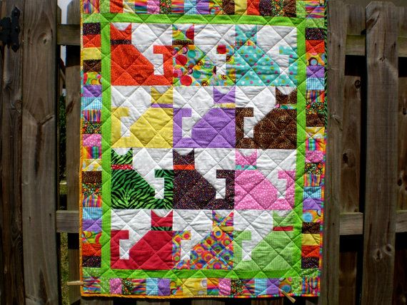 Baby Or Lap Calico Cats Calico Cats Quilt And Cats