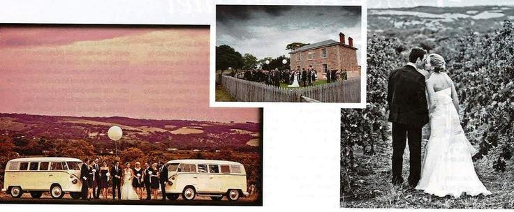 Montage - Michell/Phillips Wedding March 2012