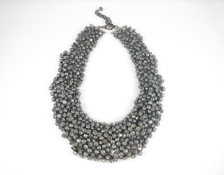 Big Sparkle black diamant / Cecilie Melli