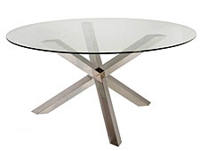 Mesa redonda salon cristal: Tables, With Feet, Comedor Redonda, Round Tables, Turquoise Blue Tables, Dining, Dining Tables