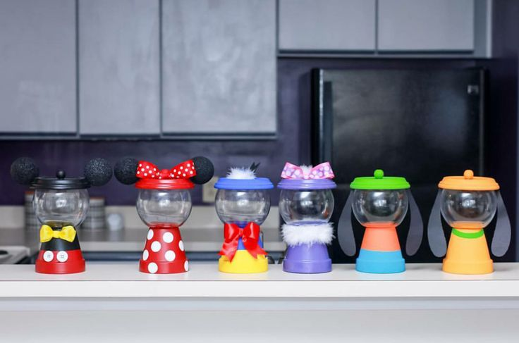 Mickey Mouse Clubhouse Birthday Party. Mickey Mouse Club House Party Decor. Mickey Mouse Club House Gumball Machine. Mickey Mouse Photo Prop by JRhaeCreations on Etsy