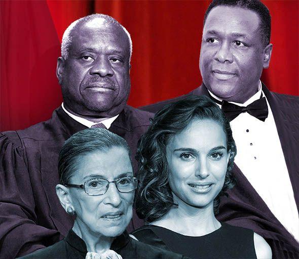 Supreme Court Showbiz: These new dramatizations miss the real drama | New Supreme Court Dramas Star Ginsburg, Scalia, and Thomas