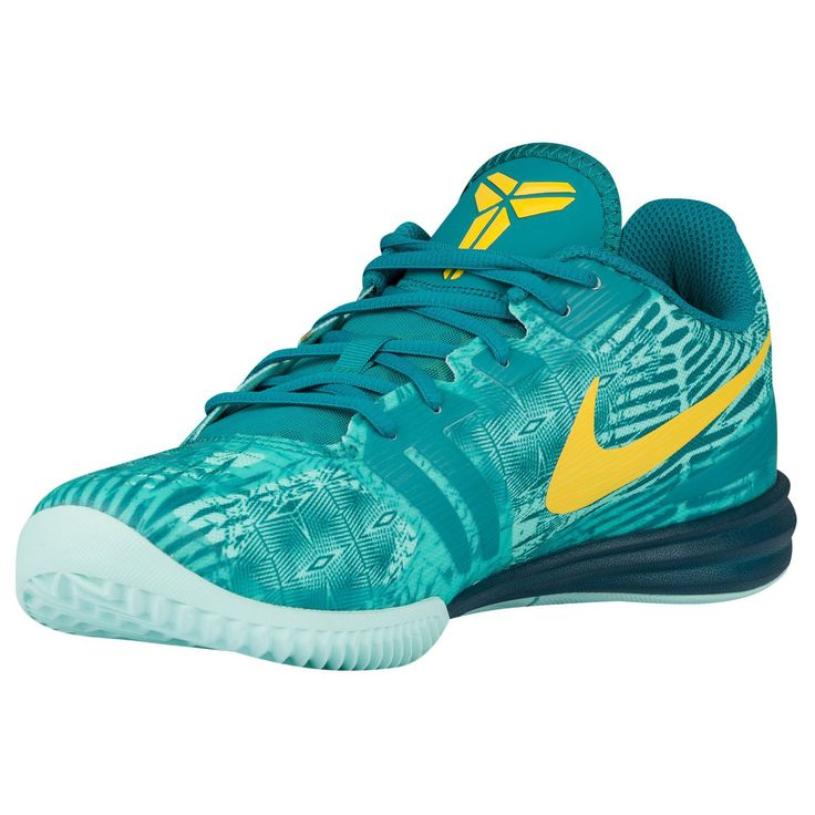 NIKE KB Mentality Kobe Bryant Men's Basketball Shoes