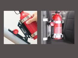 Image result for extinguisher bracket design