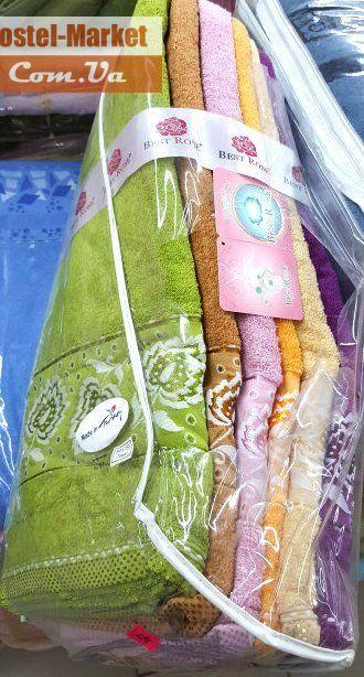 Набор полотенец Sikel V2 (90*150-6шт) хлопок. Купить Набор полотенец Sikel V2 (90*150-6шт) хлопок в интернет магазине Постель маркет (Киев, Украина)