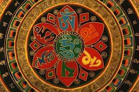 曼荼羅 mandala